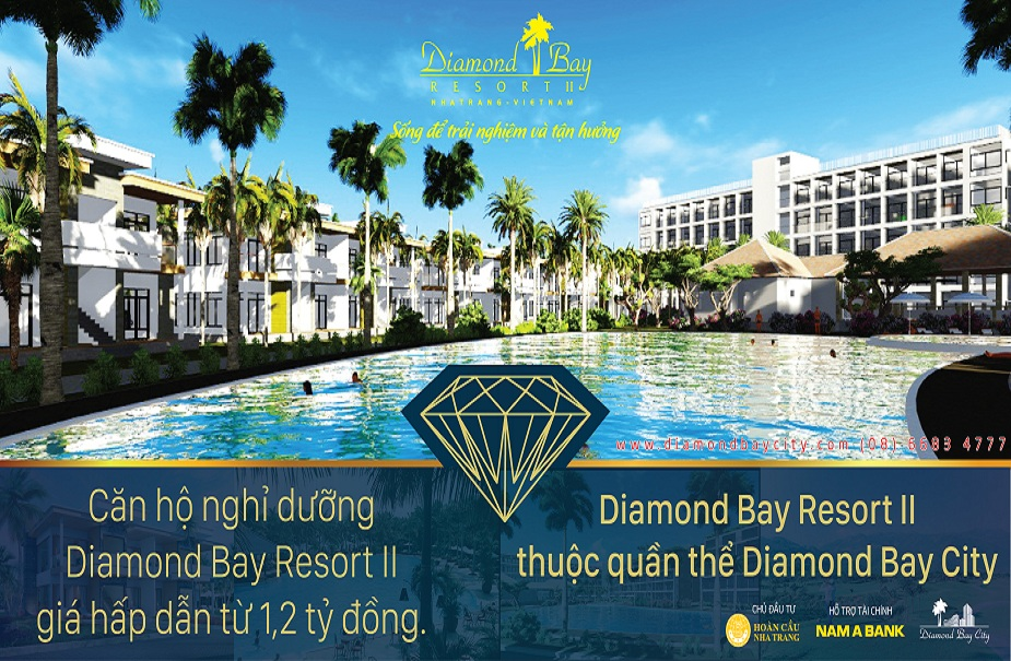 Diamond Bay City