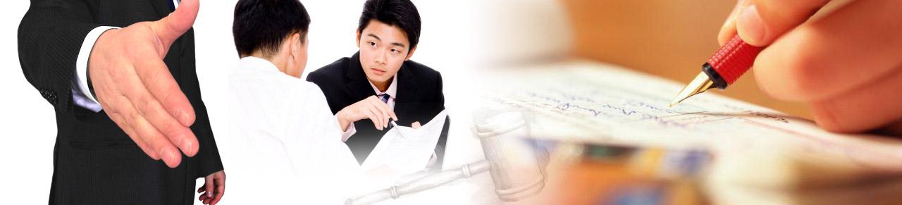Tư vấn pháp lý và đầu tư bất động sản