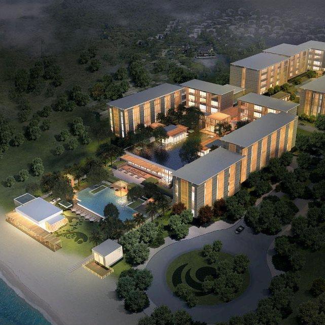 Mỹ Mỹ Resort