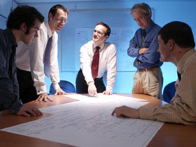 Tư vấn - Thiết kế<br>và Quản lý dự án